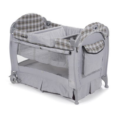Safety 1st Deluxe Play Yard_G
