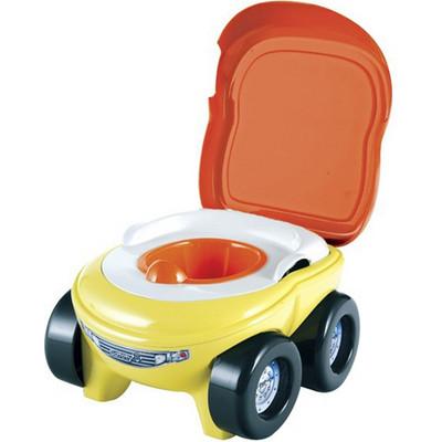 Safety 1st Little Men Working Potty